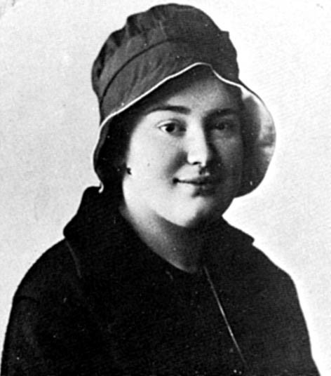 Kuzmina-Karavaeva