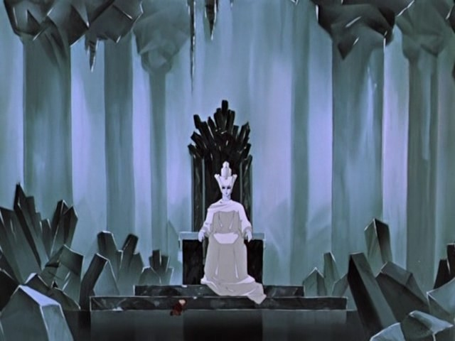 н.г.снеж.королева