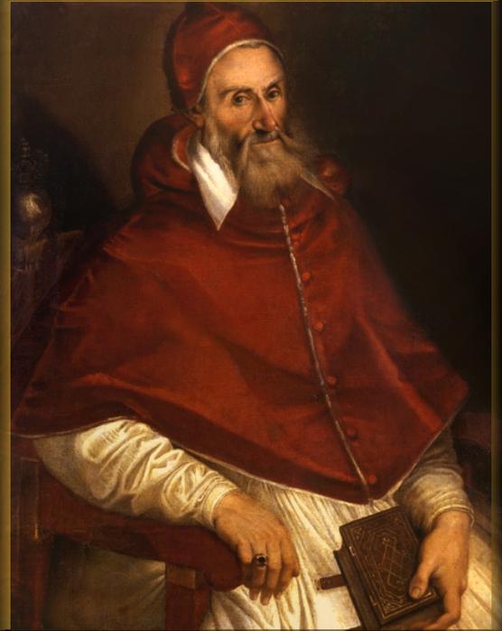 григ.13.папа.рим