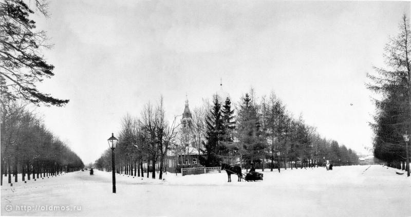 петр.парк