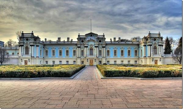 дворец.киев
