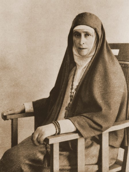 Matushka-Elizaveta