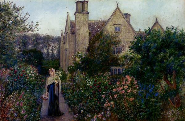 сп.ст_long_walk_at_kelmscott_manor,_oxfordshire-large