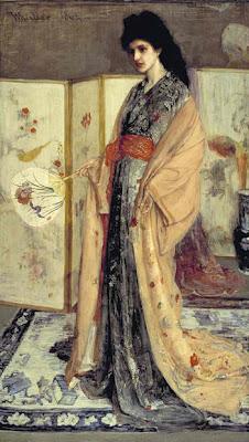 Whistler The princess