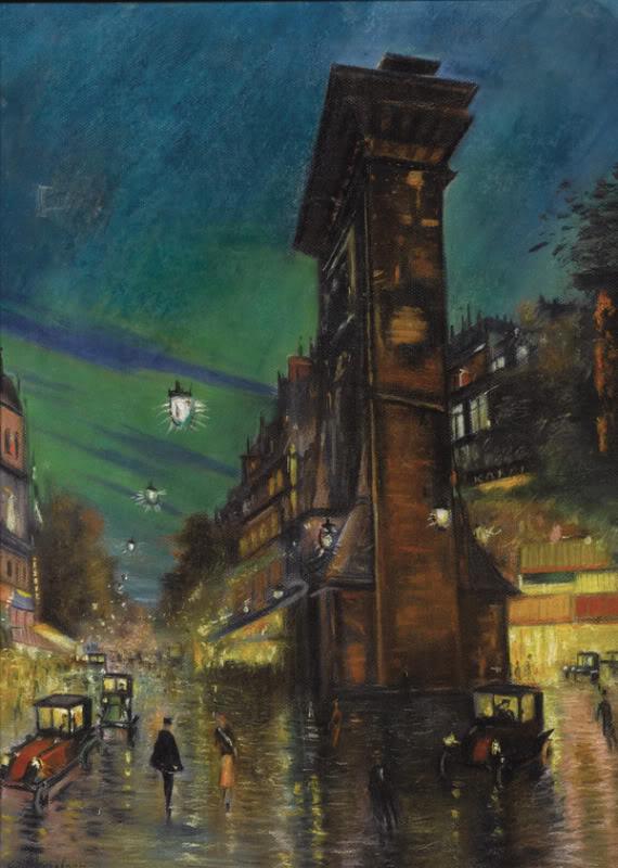 кор.париж1930