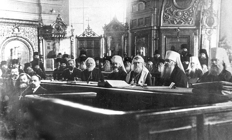 ххс.Orthodox_Church_in_1917