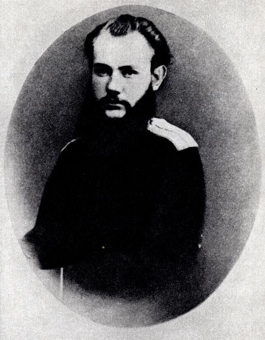 Князь-анархист Петр Кропоткин
