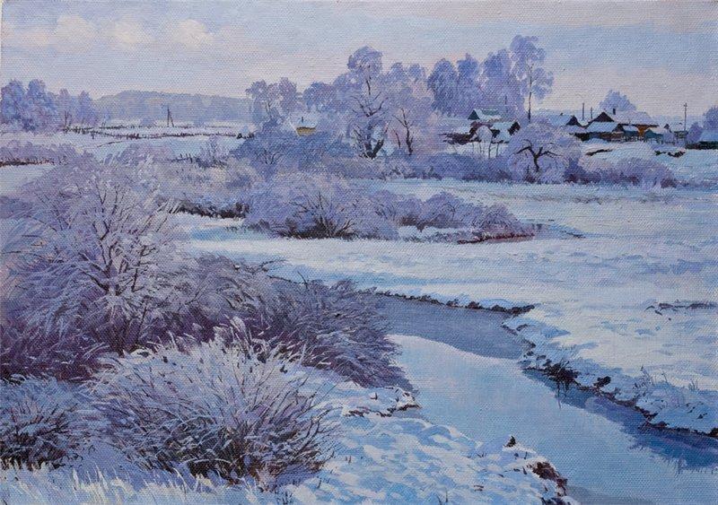 ахмет.зима