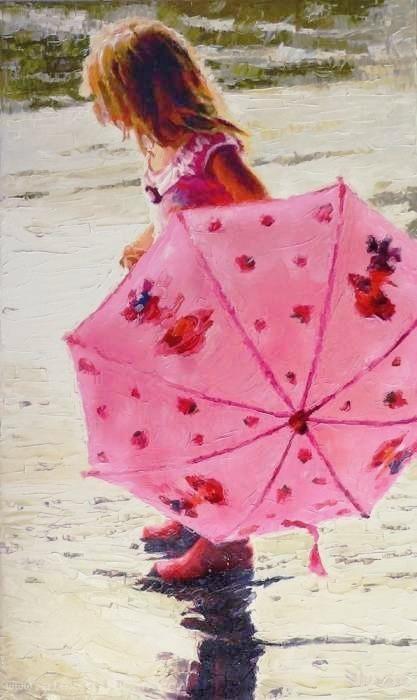 зонт.алексе.слюсарь.лет.дож