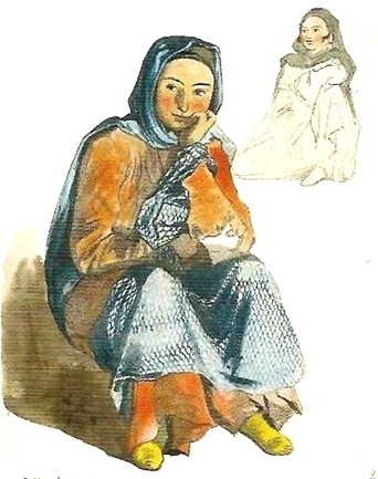 ерм.дочь