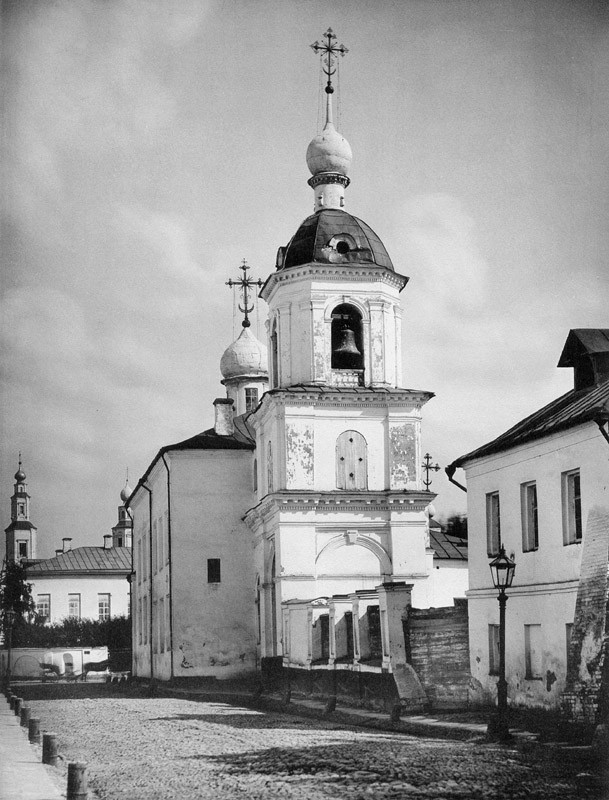 знамен.церк