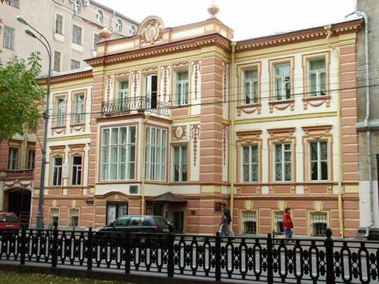 ermolova-muzeum