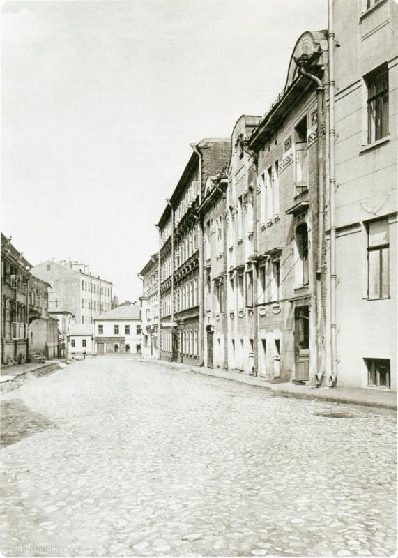 Помещение для фирмы Вольный переулок поиск офисных помещений Челобитьевское шоссе