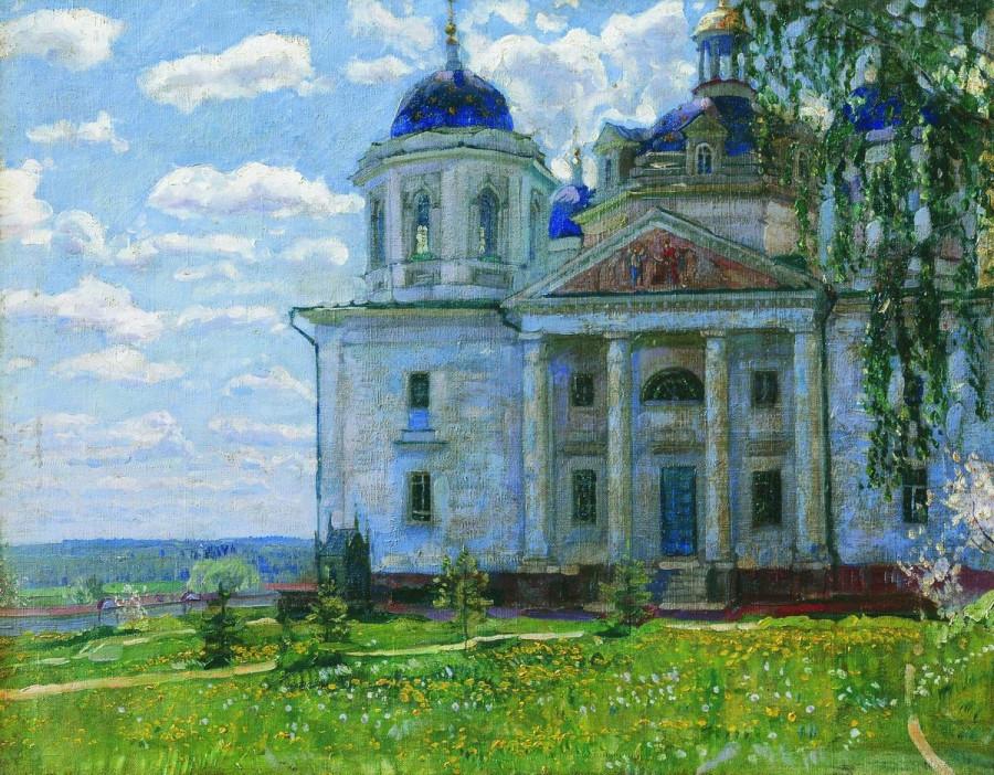 жуковск.1.пейз.с.цер