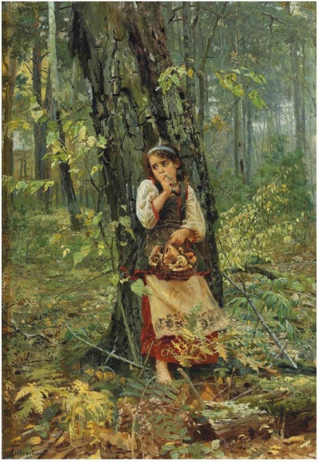 бод.в.лес.чащ