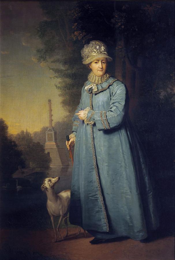 боровик.вл.Catherine02
