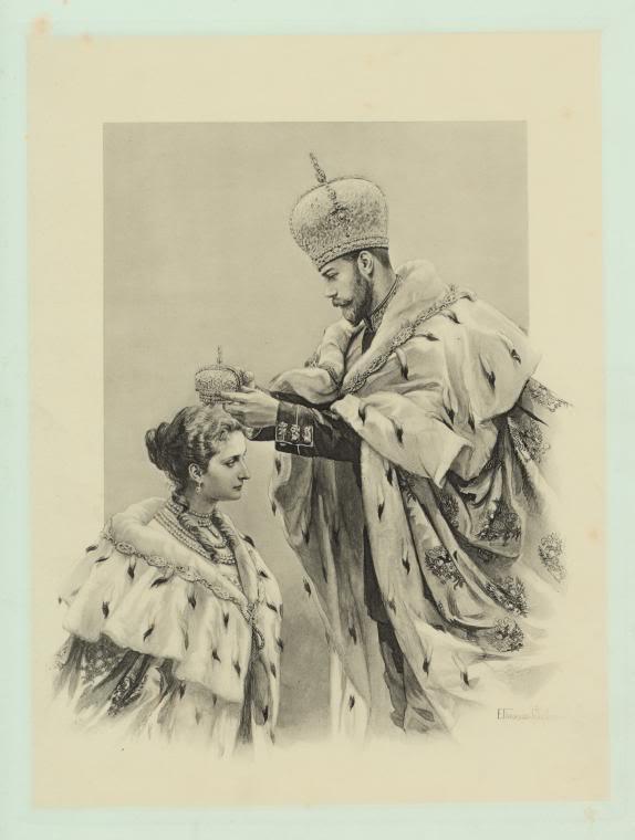 корон