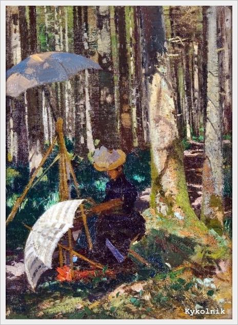 дел.в.лес