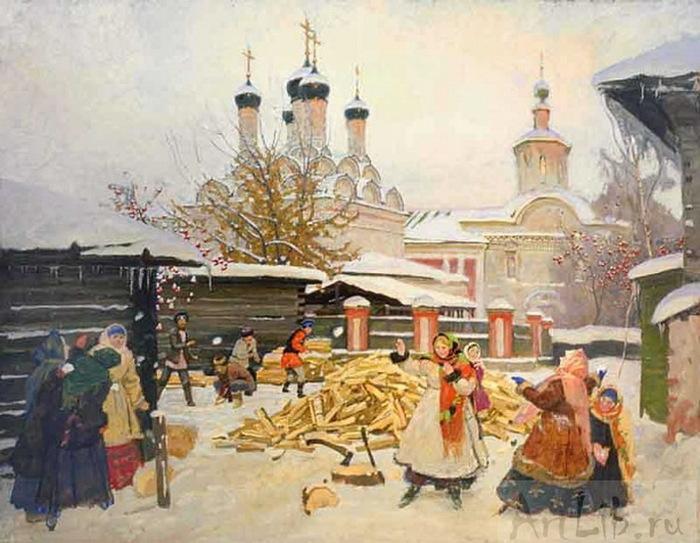 мос.смирнов.снежки