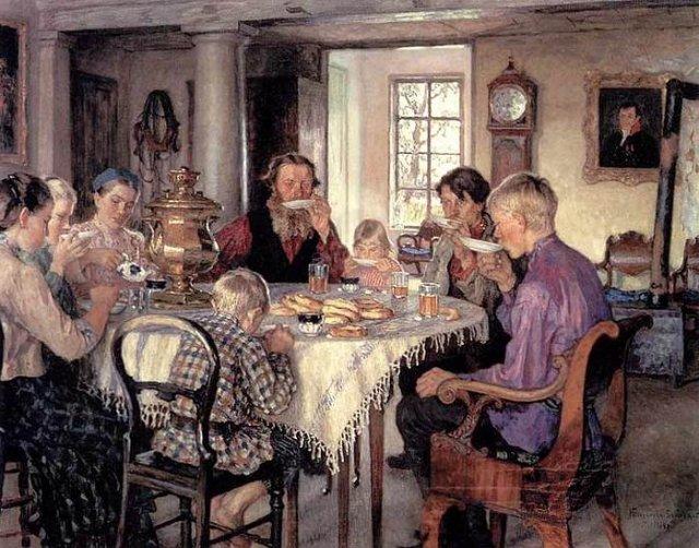чай2.богд-бельск.н.нов.хоз.чаепит.1913