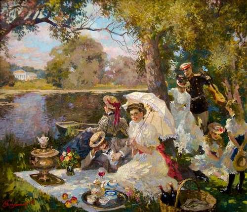 чай.перв.piknik_u_ozera