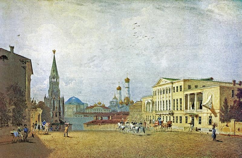мос.возд.садовников.в.1840-е
