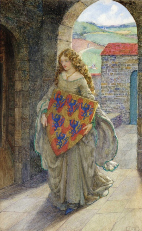 Brickdale_Lancelot_and_Elaine