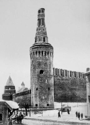 кремл.1917