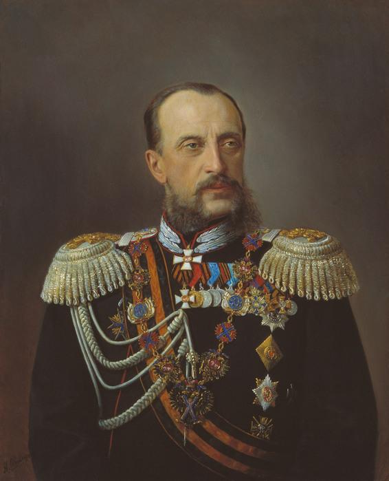 Nikolay_Nikolaevich_Starshiy