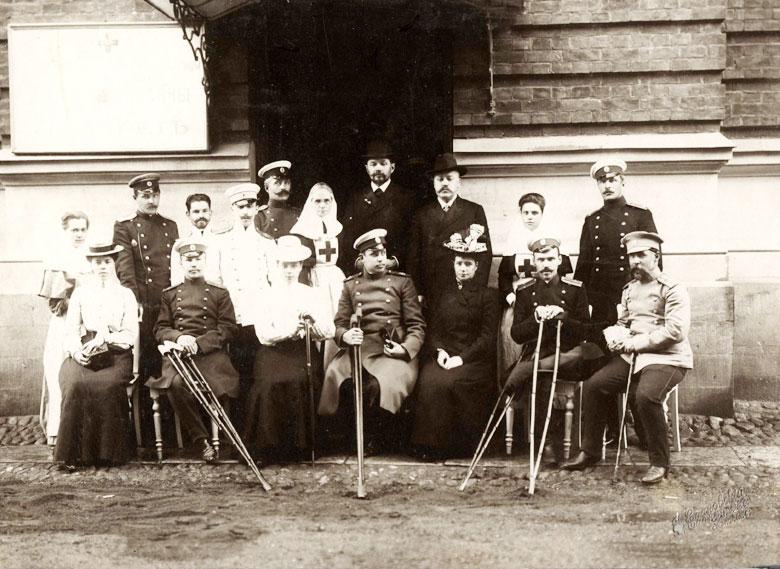 мф.1905.лазар