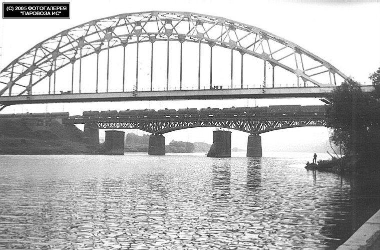 мосты.сабур