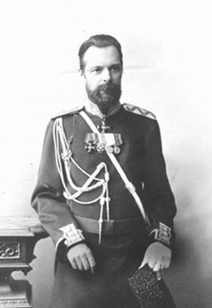 Shanyavskiy