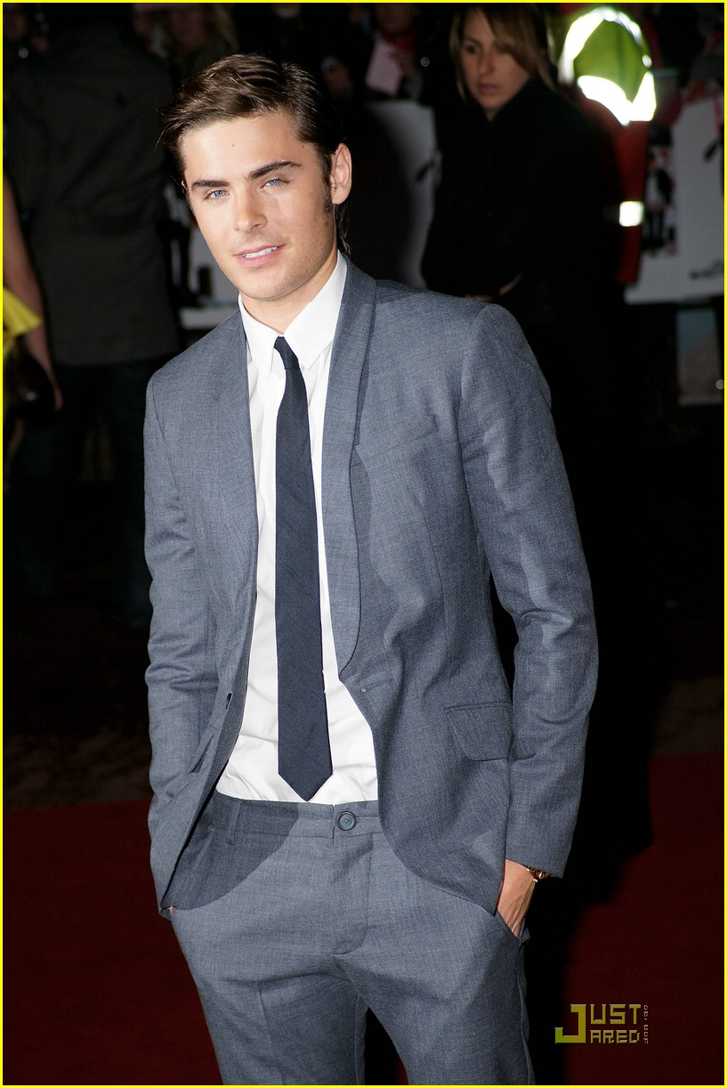 zac efron 17 again london premiere oh no they didnt