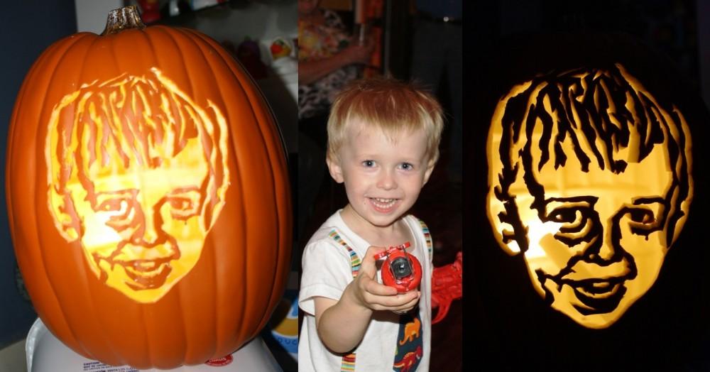 Oliver Pumpkin