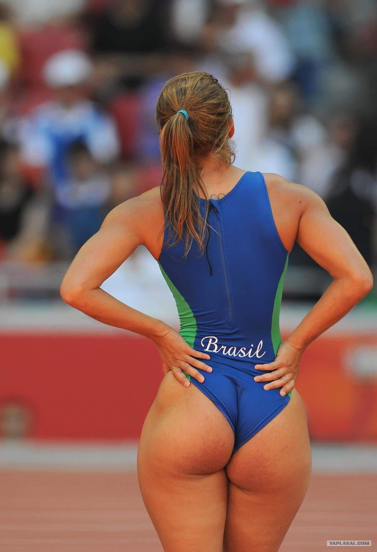Русская спортсменка воло 30 фотография