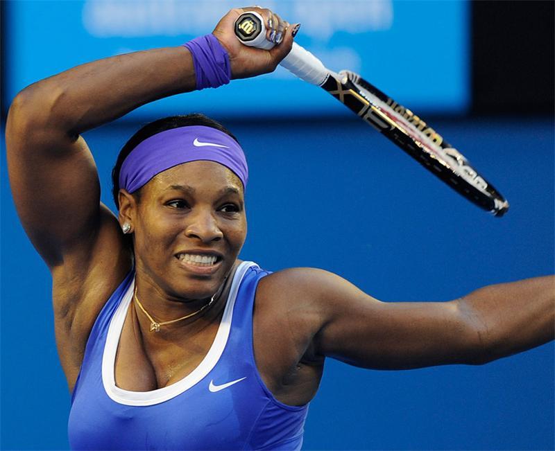 Serena-Uilyams