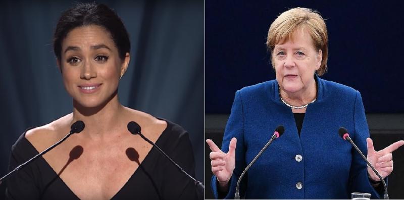 Маркл & Меркель