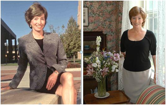 Линн в начале 2000-х
