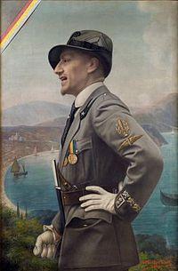200px-Enrico_Marchiani,_Ritratto_di_Gabriele_d'Annunzio_in_uniforme_da_Ardito._Olio_su_tela