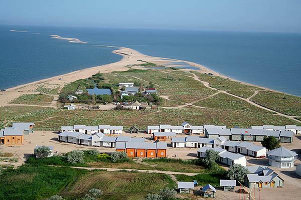 казачий берег фото должанская