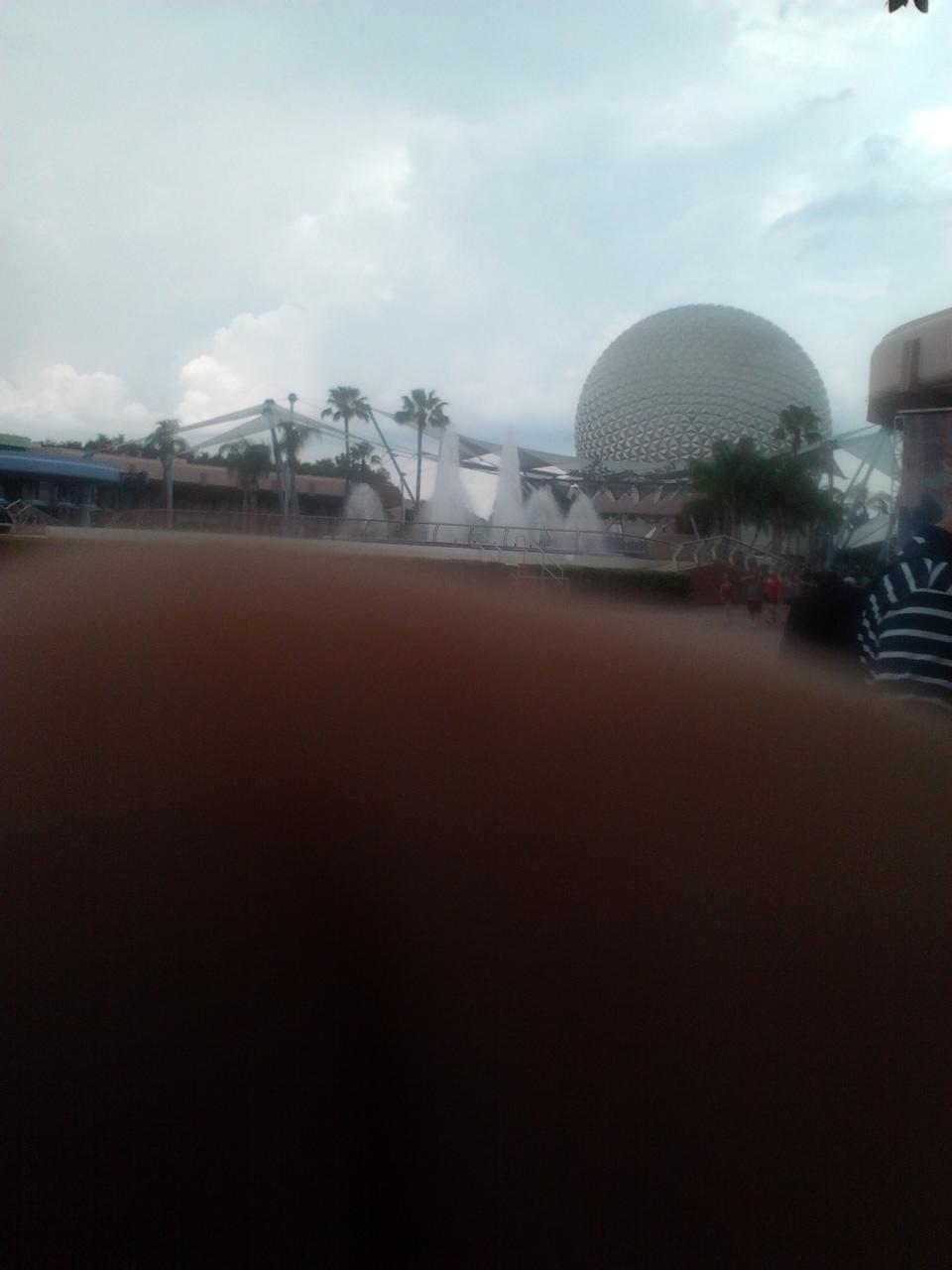 Epcot - 15 June 2012 636