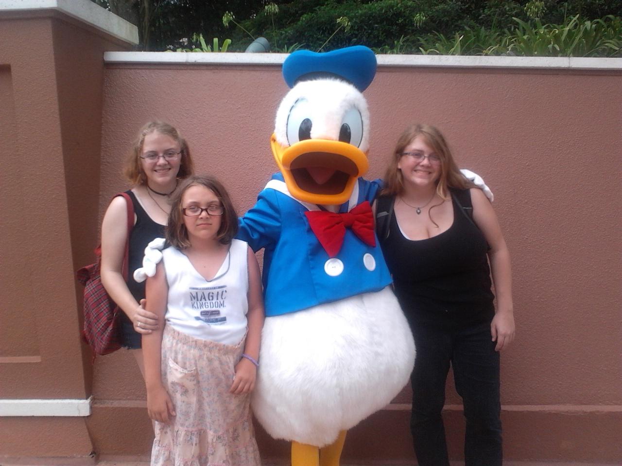 Epcot - 15 June 2012 744