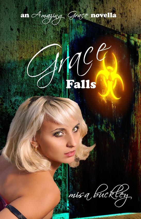 Grace Falls ecover