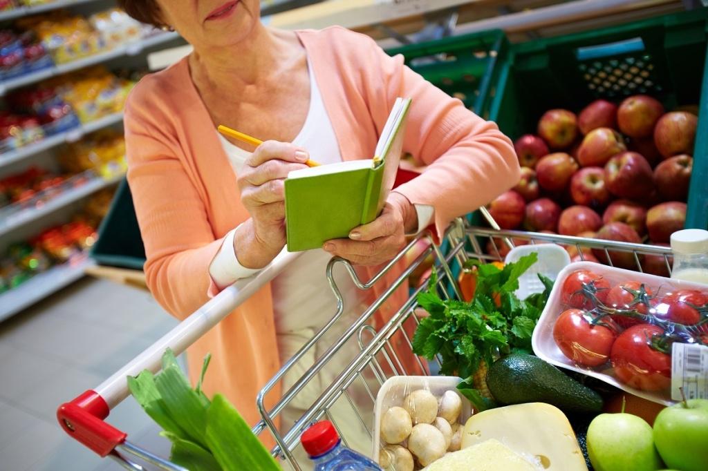 ТПП предложила ввести в России выплаты нуждающимся для покупки продуктов