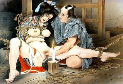 эротические фантазии японцев