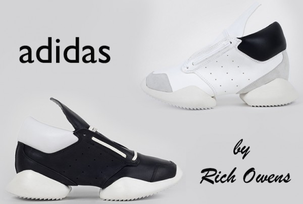 adidas by