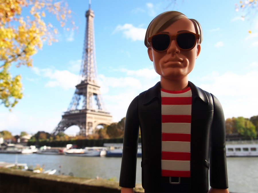 andy paris small size
