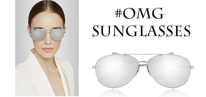 Omg sunglasses
