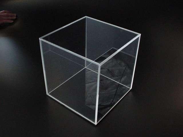 Cheapest Free Plexiglass Acrylic Transparent Plastic
