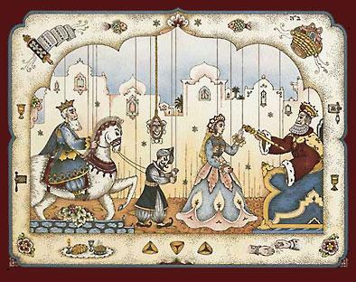 PurimSchpiel